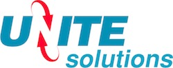 Logo for UNITE Solutions Limited